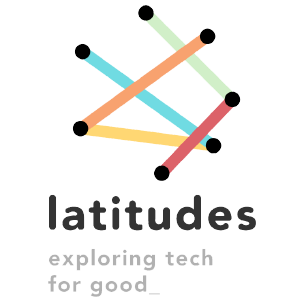 Logo de l'association Latitudes